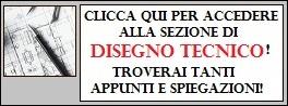 Clicca qui per scaricare gli appunti completi di DISEGNO TECNICO!