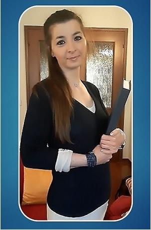 Ing. Alice Bosio Quaglia